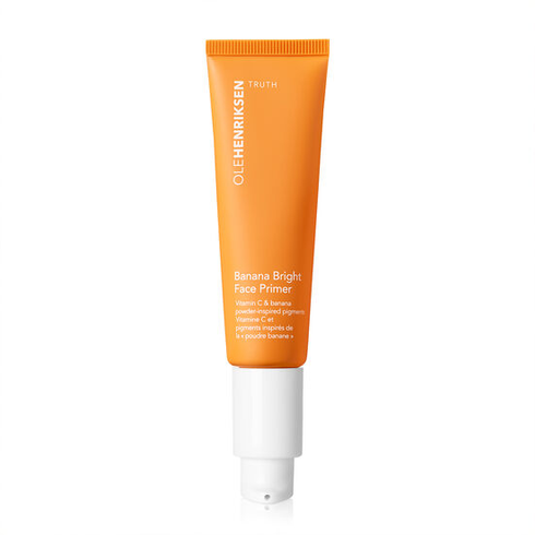 Banana Bright Face Primer  by ole henriksen #2