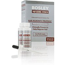 Hair Regrowth Treatment Extra Strength by bosley