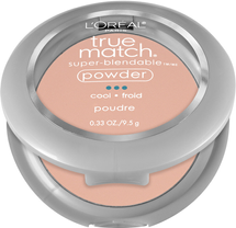 True Match Super Blendable Powder by L'Oreal