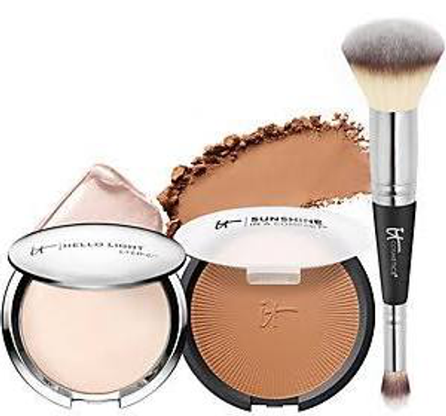 IT's Your Naturally Pretty Contouring Duo by IT Cosmetics #2