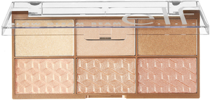 Glow Gleam Beam Highlighter Palette by e.l.f.