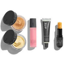 Agave+ Superfood Lip Care Set by BITE Beauty
