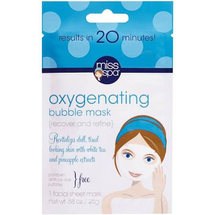 Recover And Refine Oxygenating Bubble Mask by miss spa