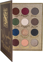 Wizardry and Witchcraft Eyeshadow Palette Storybook by Storybook Cosmetics