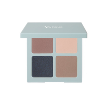 Eyeshadow Quad - Intention by Vapour Organic Beauty