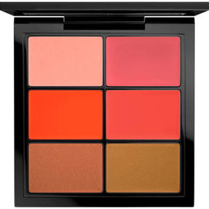 Pro Lip Palette - Editorial Oranges by MAC