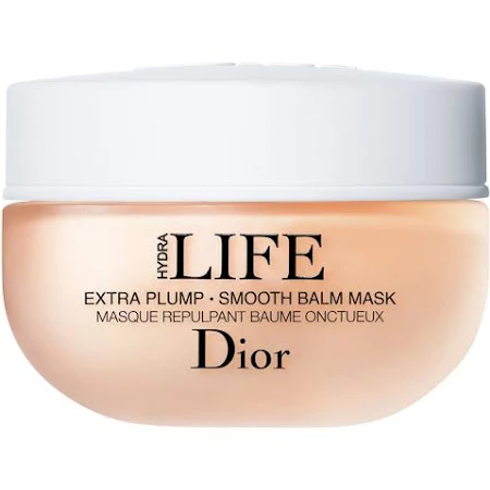 Hydra Life Extra Plump Smooth Balm Mask by Dior #2
