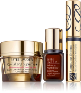 Beautiful Eyes: Youth Revitalizing Set For A Firmer, Radiant Look by Estée Lauder