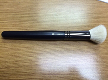 101 Angled Contour Brush by Borghese