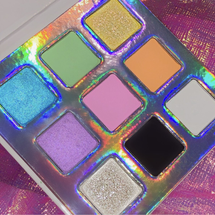 PASTEL PRINCESS Palette by Love Luxe Beauty
