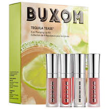 Tequila Tease Plumping Lip Glosskit by Buxom