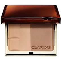 New Bronzing Compact by Clarins