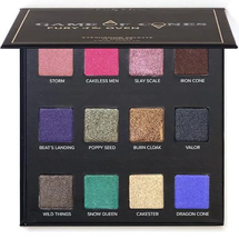 Game of Cones Eyeshadow Palette by Beauty Bakerie