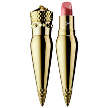 Rouge Louboutin Silky Satin by christian louboutin