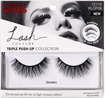 Lash Couture Triple Push-Up Garters by kiss products