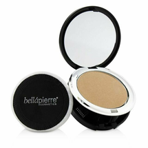 Compact Mineral Foundation SPF 15 by Bellapierre