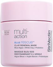Blue Rescue Clay Renewal Mask by StriVectin