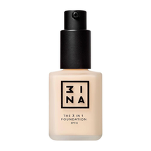 The 3 In1 Foundation by 3INA