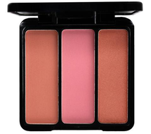 Blush Trio - Sultry Cheeks by eve pearl