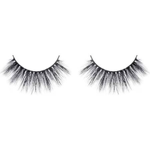 823 Premium Ersatz False Eyelashes Fake Lashes Black by Flutter Lashes