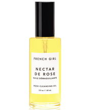 Nectar De Rose Cleansing Oil by FrenchGirl