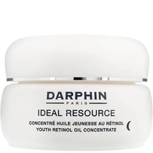 Ideal Resource Anti-Aging & Radiance Youth Retinol Oil Concentrate Capsules by darphin