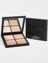 The Wet Set - Pressed Illuminating Powder by Kylie Cosmetics