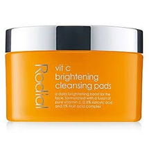Vitamin C Brightening Cleansing Pad by Rodial