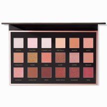 We Care Your Favors Eyeshadow Palette - 02 Neutrals by Focallure