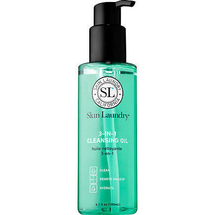 3-In-1 Cleansing Oil by Skin Laundry