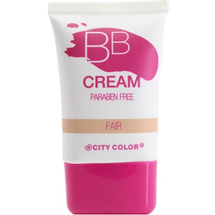 BB Cream by city color