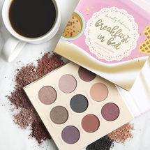 Breakfast In Bed Eyeshadow Palette by Beauty Bakerie