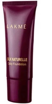 Silk Naturelle Daily Foundation by lakme