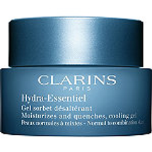 Hydra-Essentiel Cooling Gel - Normal to Combination Skin by Clarins