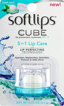 Cube 5-in-1 Lip Protectant by softlips