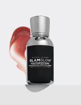 YOUTHPOTION Rejuvenating Peptide Face Serum by glamglow