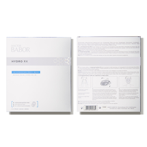 Hydro Rx 3D Hydro Gel Face Masks by Babor