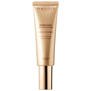Hidden Glow Brightening Cream by Wander