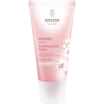 Almond Soothing Facial Cream by weleda