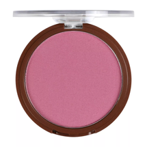 Blush Pressed Powder by mineral fusion