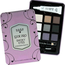 Sassy Eyes Sultry Eye Shadow Palette Purple by Hard Candy