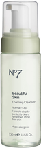 Beautiful Skin Foaming Cleanser by no7