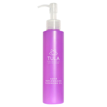 Kefir Replenishing Cleansing Oil by Tula