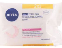Gentle Cleansing Wipes by Nivea