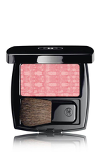 Les Tissages De Chanel Tweed Effect Blush Duo by Chanel