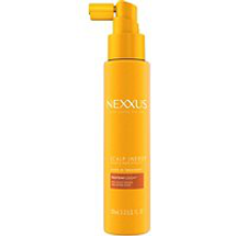 Scalp Inergy Leave In Treatment by nexxus