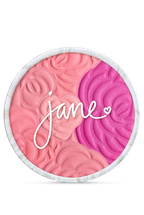 Multi-Colored Cheek Powder - Pink Bouquet by Jane.