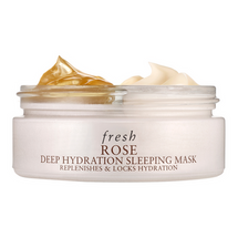 Rose Deep Hydration Sleeping Mask by fresh
