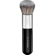 Pro Flawless Bronzer Brush #46 by Sephora Collection