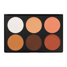 Contour & Blush Palette by BH Cosmetics